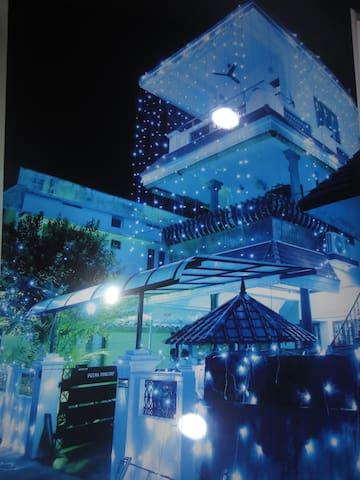BEENA HOMESTAY - Kochi - Appartement