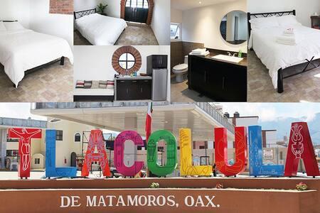 Oaxaca Raices Casa (Whole House)