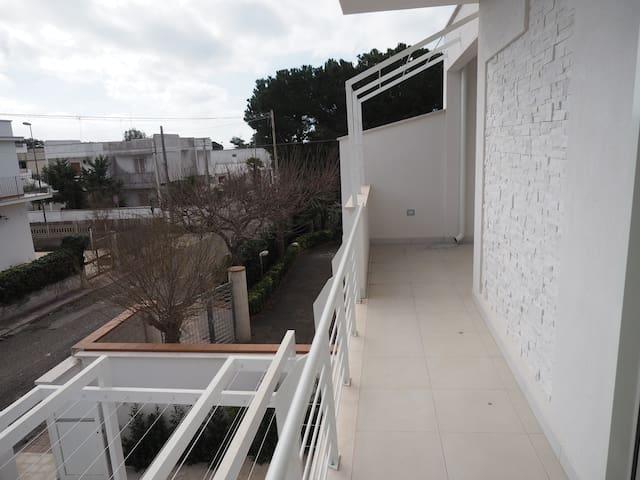 Villa Daria Apartments Primo piano - Campomarino - House