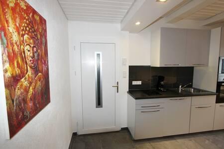 modernes kleines 2 Zimmer Apartment - Karlsruhe