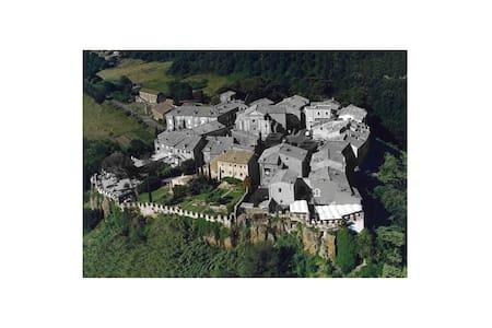 "Casa  ""Facocchio"" Dimora storica - Ceri"