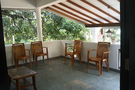Charming, spacious and homely - Polonnaruwa