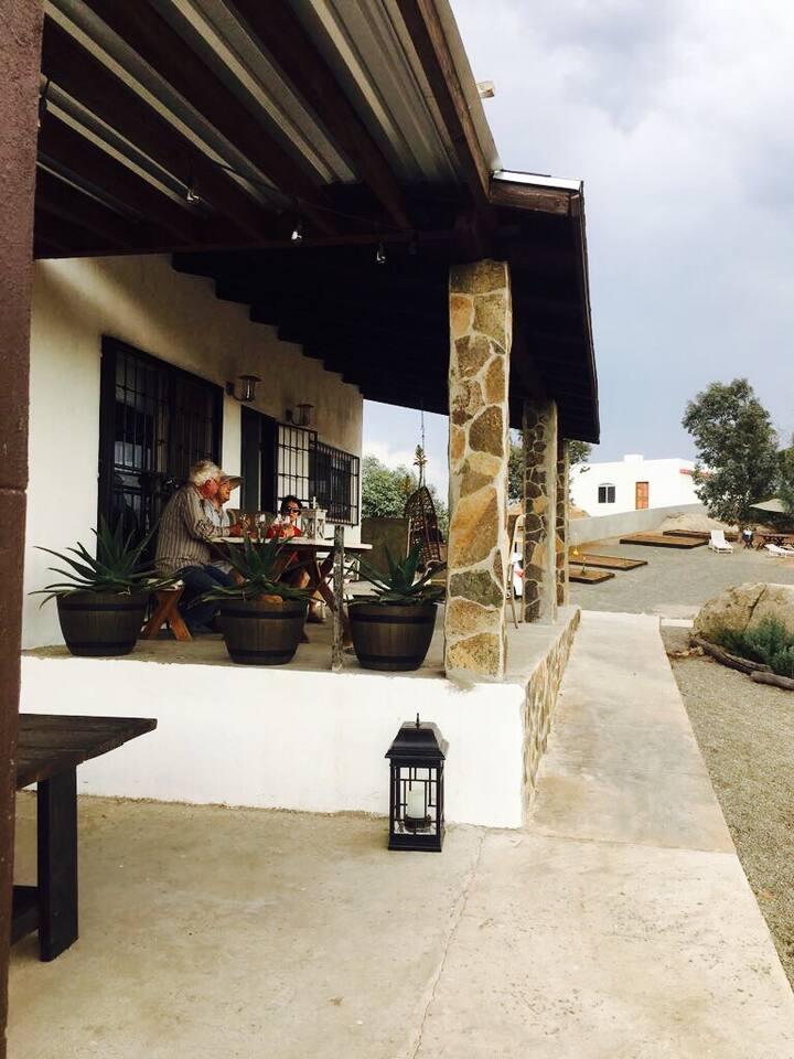 """La Quinta Llave"""" Nueva !New House!"""