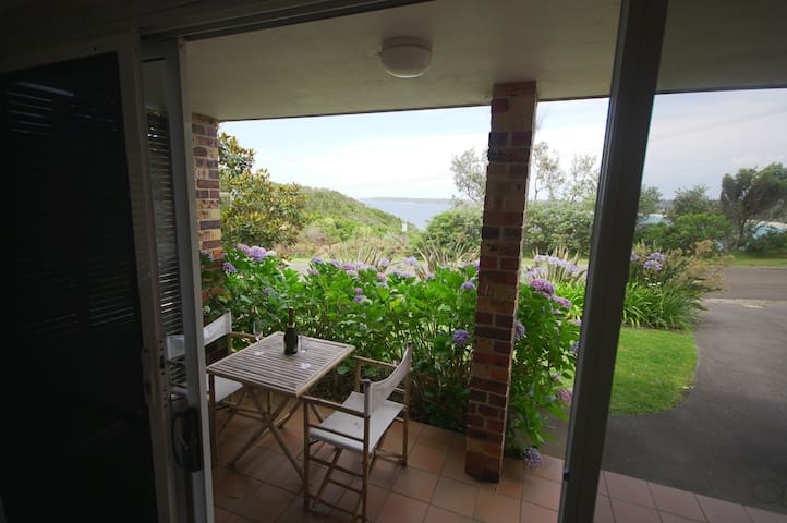 Sheerwater Mollymook Beach - Mollymook Beach - Wohnung