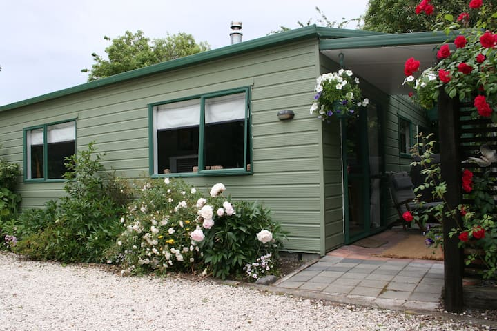 Buster's cottage - Loburn - Appartamento