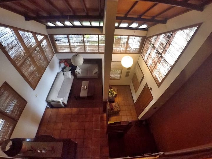 Bumiresik II Guesthouse 2 BR in North Bandung
