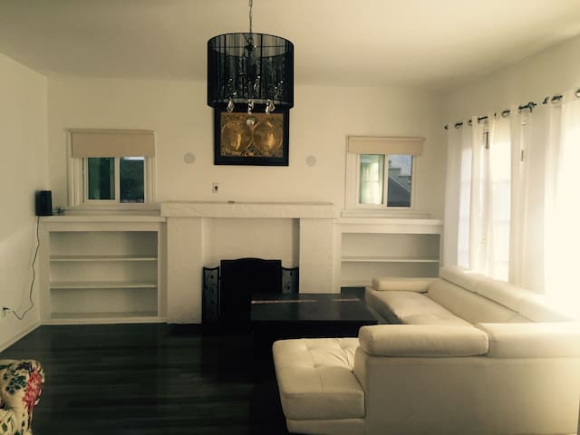 Perfect stay in West Hollywood 4 - West Hollywood - Maison