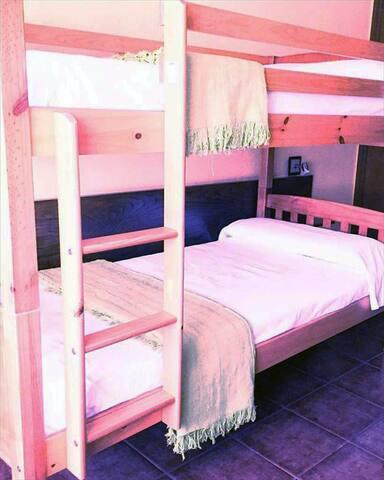 Casa hostel 1
