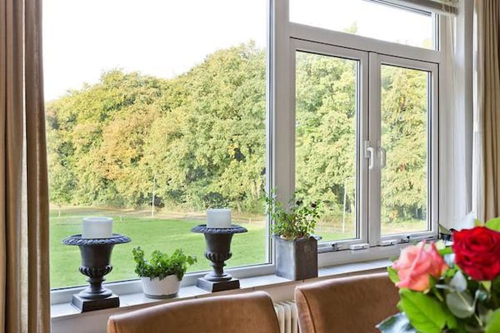 Lovely appartment in Arnhem! - Arnhem - Byt