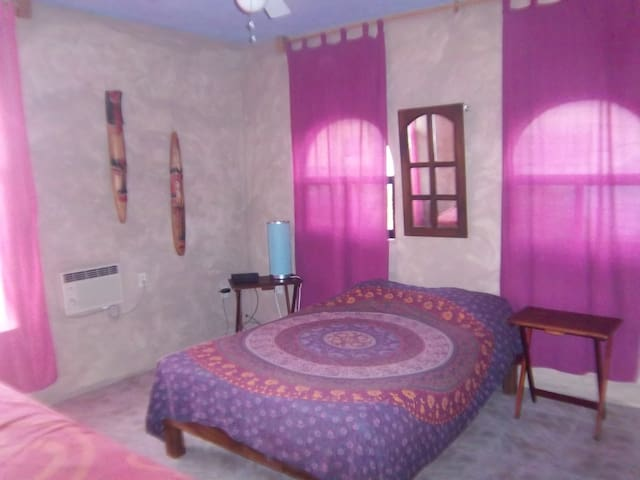 Zina's House - Isla Mujeres - Appartement