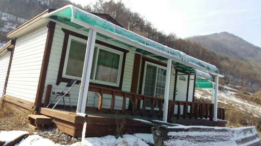 영월 한적한 농가 - Yeongwol-eup, Yeongweol