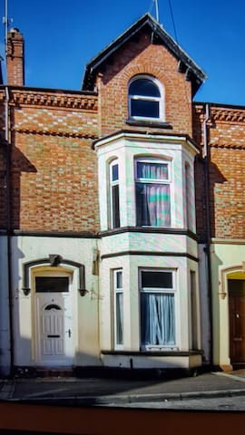 Allworthy Town House, Double Room 3