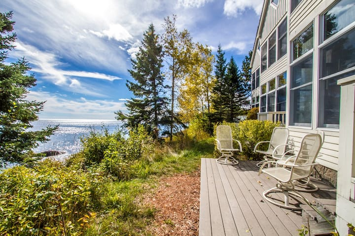 Bluefin Bay Vacation Townhome 56B - Lake Superior - Tofte, MN - Cascade Vacation Rentals