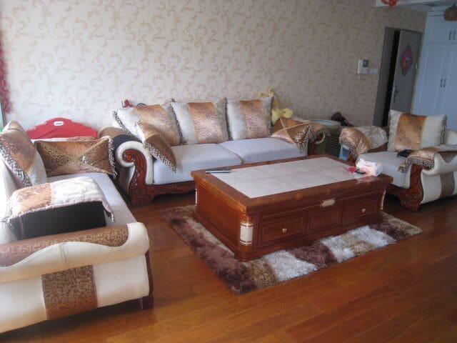 房子设施齐全,和您自己的家一样的感觉 - Pequim - Casa