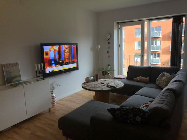 Apartment in Odense C