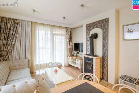 ❤️ 3 rooms aprt 7 min to the center and airport❤️