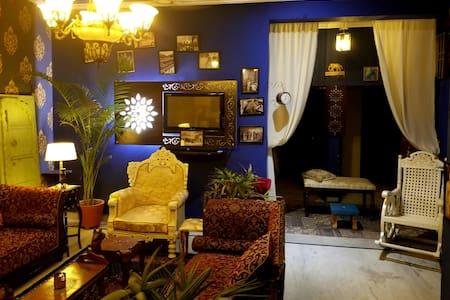 Indian Art and Antique Studio