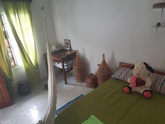 La Casa de Doña Feli