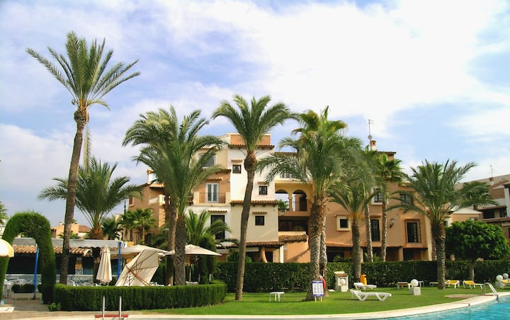 ONA Aldea del Mar, Apartment (up to 2 people)