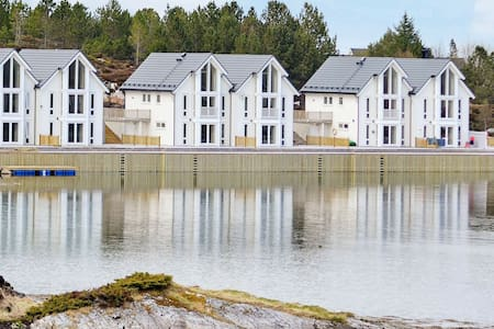 4 star holiday home in averøy