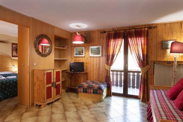 Vacanze in Residence, Moena - Trentino