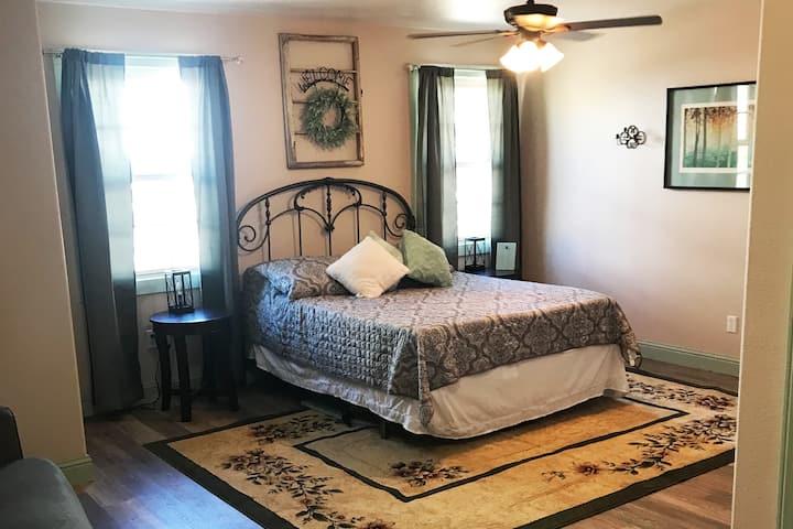 Sierra Vista Guest Suite