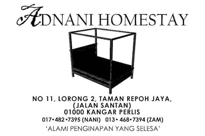 Adnani Homestay