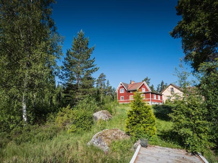 Smultronstället - Idyll in Dalarna