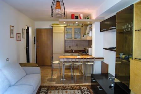 Appartamento Abetone zona Boscolungo - Boscolungo