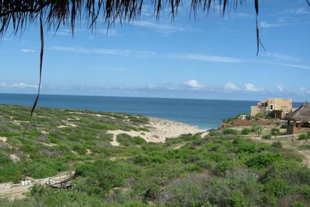 Charming Oceanview Casita Near Nine Palms