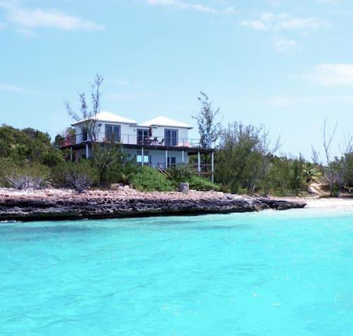 Touch of Class - Eleuthera, Bahamas - Βίλα