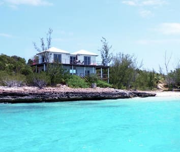 Touch of Class - Eleuthera, Bahamas