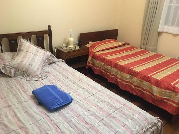 Habitacion mediana en La Serena