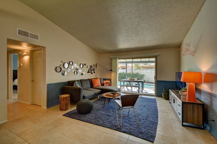 Spacious 3br in the heart of Scottsdale - Scottsdale