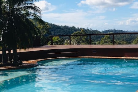 Wildlife Retreat Mudgeeraba