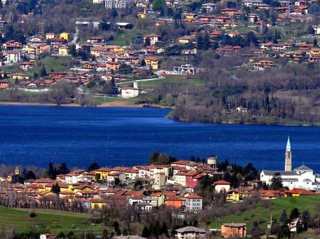 SOGNI D'ORO A BOSISIO PARINI - Bosisio Parini - Apartemen