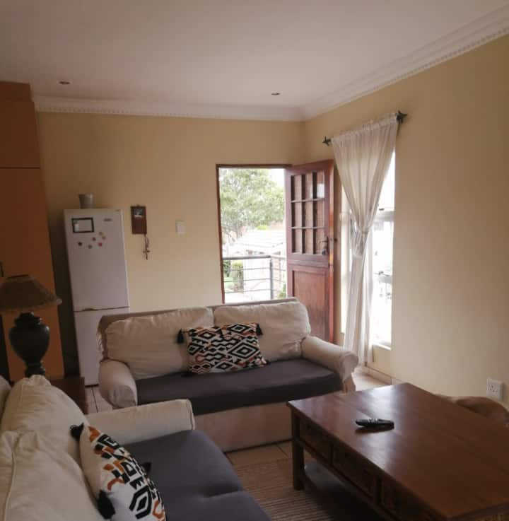 Cute Granny Flat in Umhlanga, 5 min from Beach
