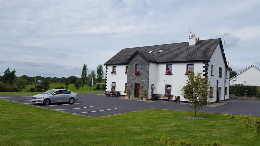 Corrib View Lodge