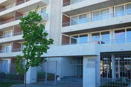 Apart Hotel Las Rastras - Talca