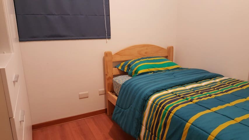 Quiet Private Bedroom close to Lima INTL Airport - Pueblo Libre - Appartement