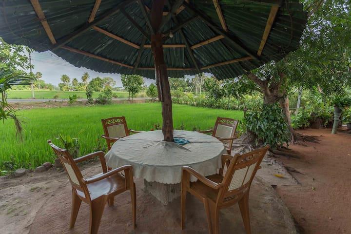 Geethika's Home - Anuradhapura