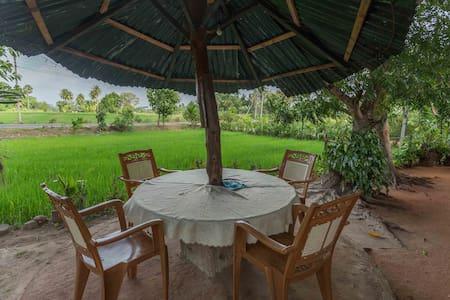 Geethika's Home - Anuradhapura - บ้าน