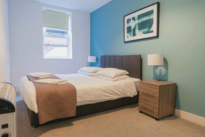 Stratford Central Apartments⭐Full Amenities⭐TOP⭐