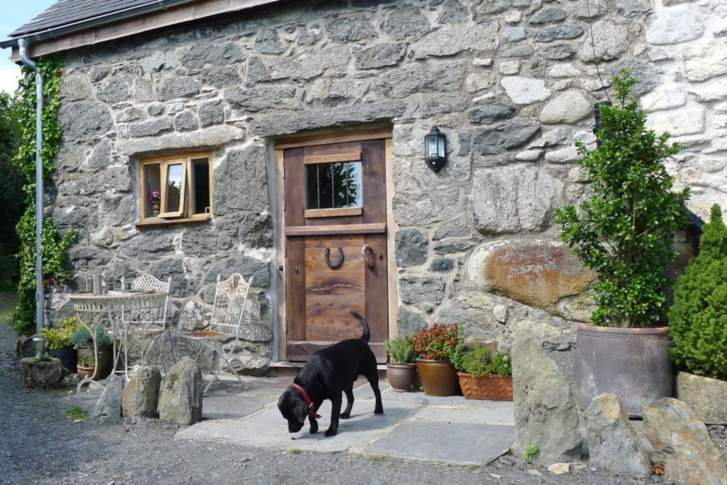 The Stable at Ty Beic, holiday cottages for mountain lovers