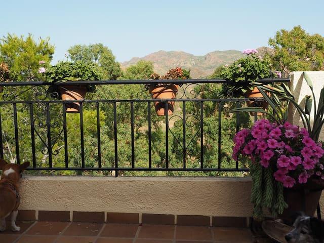 Villa, en Sierra Cabrera B&B