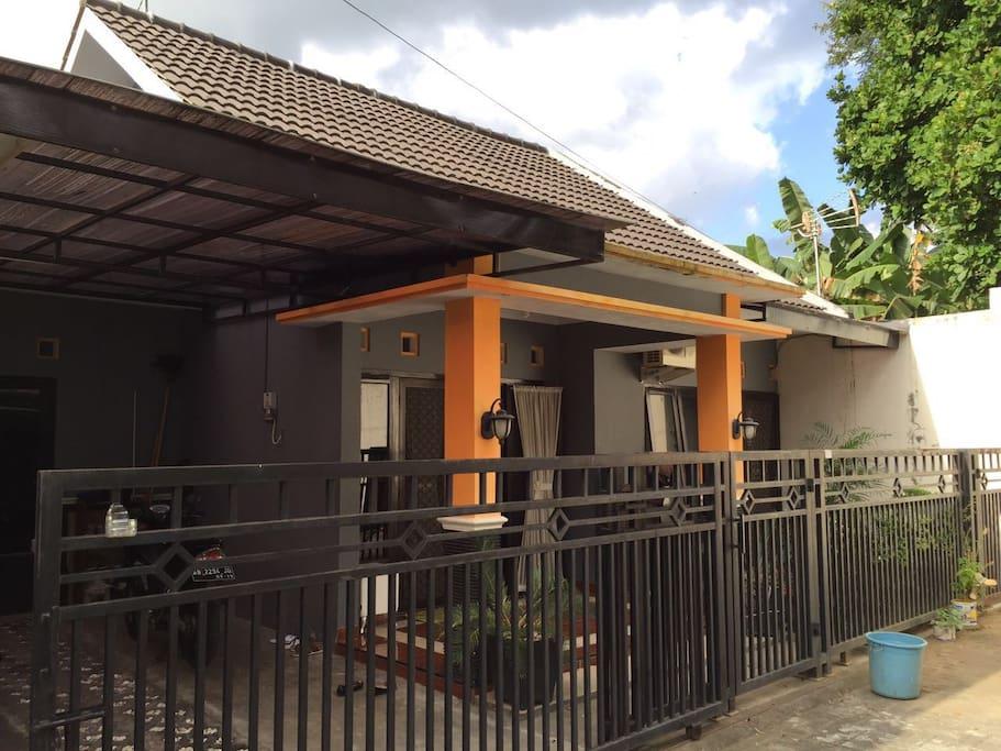 SKY's Homee Yogyakarta