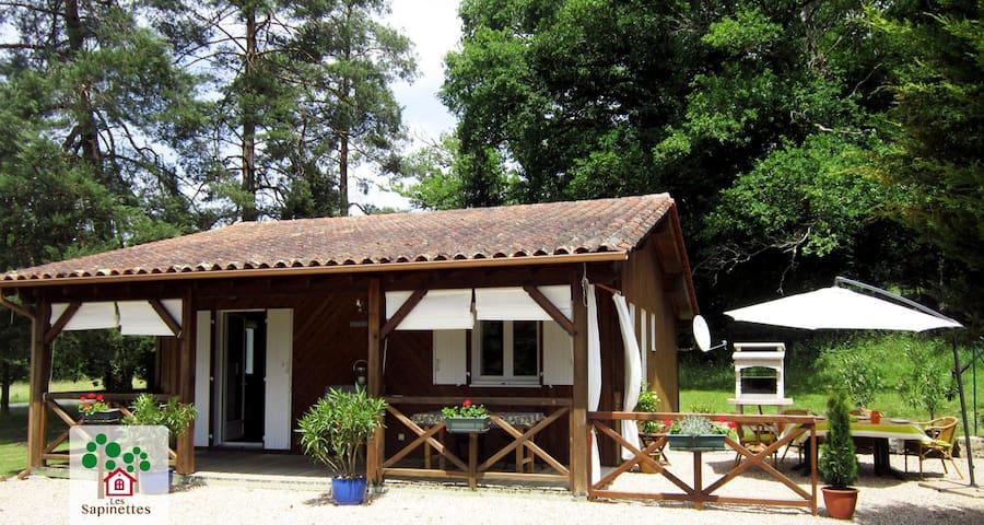 Maison proche Bergerac - Lunas - Villa