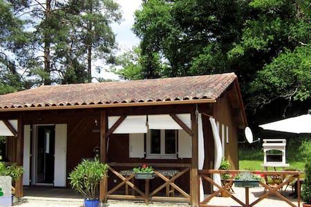 Maison proche Bergerac - Lunas