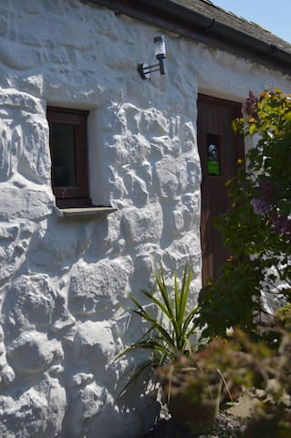A stay on the stunning Llŷn Peninsula. B&B