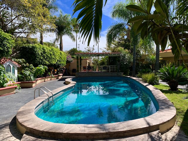 Villa chiquita en Paradise Villas